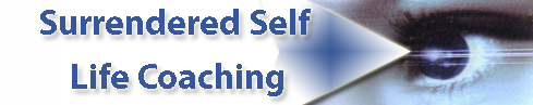 Surrendered Self Life Coaching Logo